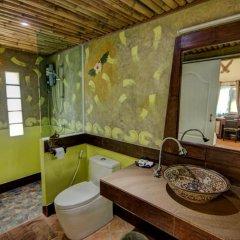 Отель Baan Mae Ying ванная фото 2