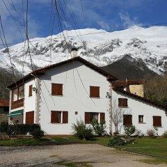 Отель Conjunto de Turismo Rural La Tablá фото 22