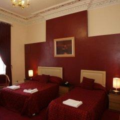 Clifton Hotel 3* Стандартный номер фото 21