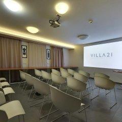 Отель Villa 21 Польша, Сопот - отзывы, цены и фото номеров - забронировать отель Villa 21 онлайн помещение для мероприятий фото 2