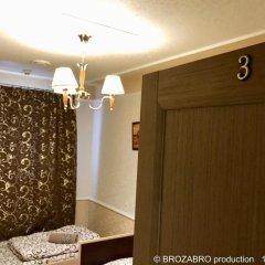 Гостиница Kharkovlux 2* Стандартный номер с различными типами кроватей фото 22
