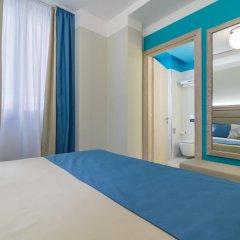 L'Ambasciata Hotel de Charme 3* Стандартный номер с двуспальной кроватью фото 11