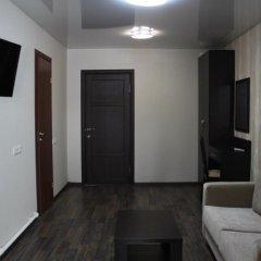 Гостиница Зарина 3* Стандартный номер с двуспальной кроватью фото 4