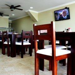 Hotel Marvento Suites гостиничный бар