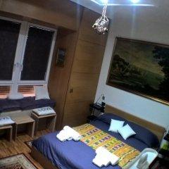 Отель Coppola MyHouse 3* Стандартный номер с различными типами кроватей фото 11