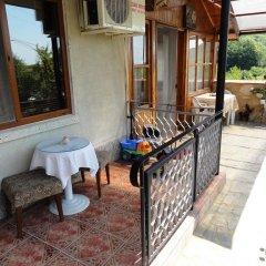Отель Villa Detelina Balchik балкон