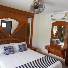 Отель Waree's Guesthouse комната для гостей фото 3