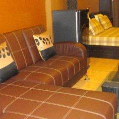 Hotel Le Sud Паттайя интерьер отеля фото 2