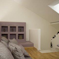 Hotel Mellow 3* Номер Комфорт с различными типами кроватей фото 12
