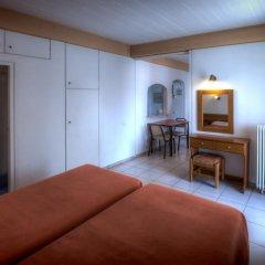 Zina Hotel Apartments 3* Апартаменты с различными типами кроватей фото 5
