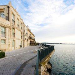 Отель Residenza Alfeo Италия, Сиракуза - отзывы, цены и фото номеров - забронировать отель Residenza Alfeo онлайн приотельная территория