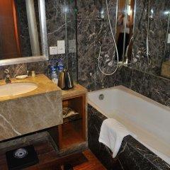 Empark Grand Hotel 4* Улучшенный номер с различными типами кроватей фото 4