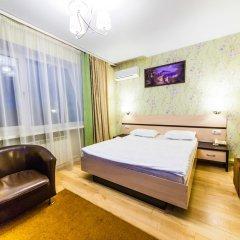 Мини-Отель Керчь Стандартный номер разные типы кроватей фото 12