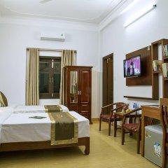 Отель Smart Garden Homestay 3* Стандартный номер с двуспальной кроватью фото 2