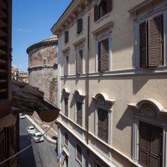 Отель Rome as you feel - La Rotonda al Pantheon Италия, Рим - отзывы, цены и фото номеров - забронировать отель Rome as you feel - La Rotonda al Pantheon онлайн фото 3