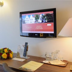 Golden Tulip De' Medici Hotel 4* Номер Комфорт с различными типами кроватей