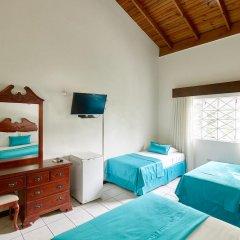Shirley Retreat Hotel 3* Стандартный номер с 2 отдельными кроватями фото 4