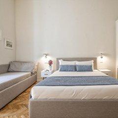 Отель Little Queen Relais 3* Улучшенный номер с различными типами кроватей