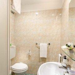 Отель Soggiorno Pitti 3* Стандартный номер с различными типами кроватей фото 25