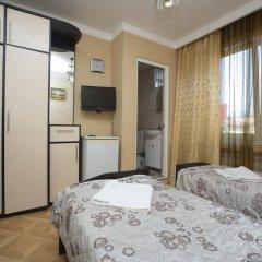 Гостиница Кристина комната для гостей фото 2