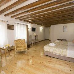 Отель Hostal Central Palace Madrid Стандартный номер с 2 отдельными кроватями фото 4