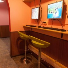Гостиница Weekend Hostel в Москве 11 отзывов об отеле, цены и фото номеров - забронировать гостиницу Weekend Hostel онлайн Москва интерьер отеля