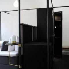 Hotel Danmark 4* Стандартный номер с двуспальной кроватью фото 4