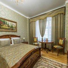 Гостиница La Scala Gogolevskiy 3* Номер Делюкс с разными типами кроватей фото 17
