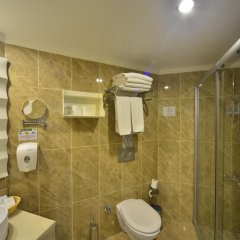 Linda Resort Hotel 5* Стандартный номер с различными типами кроватей