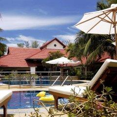 Отель Horizon Patong Beach Resort And Spa 4* Улучшенный номер фото 4