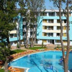 Апартаменты Bulgarienhus Yassen Apartments