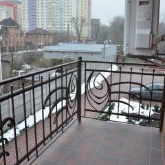 Гостиница Домашний Уют балкон