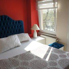 Отель Barba Rossa Residence 3* Стандартный номер фото 5