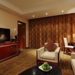 Capital Hotel 5* Люкс с различными типами кроватей фото 4