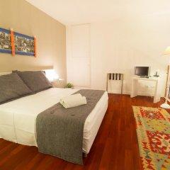 Quintocanto Hotel and Spa 4* Семейный люкс с разными типами кроватей фото 7