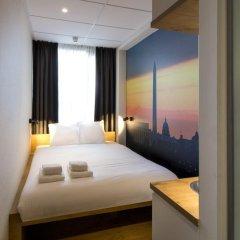 Citiez Hotel Amsterdam 3* Стандартный номер с различными типами кроватей фото 6
