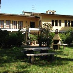 Отель Villa Quattro Mori Ареццо фото 2