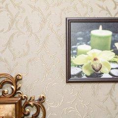 Мини-Отель Ладомир на Яузе Улучшенный номер с различными типами кроватей фото 11