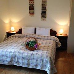 Отель Cassiopea Villas комната для гостей фото 2