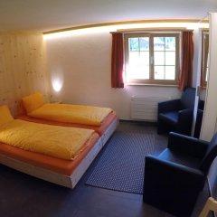 Отель Chalet Weidhaus Ferienwohnung & Zimmer Студия с различными типами кроватей фото 4