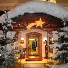 Hotel Stroblerhof интерьер отеля фото 3