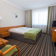 Hotel IOR комната для гостей