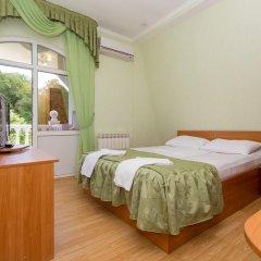 Мини-гостиница Асхо Номер Делюкс с различными типами кроватей фото 3