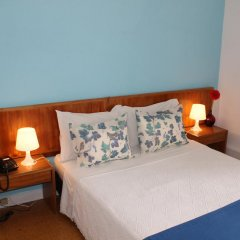 Hotel Poveira Стандартный номер с различными типами кроватей фото 11