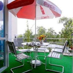 A25 Hotel - Quang Trung питание фото 2