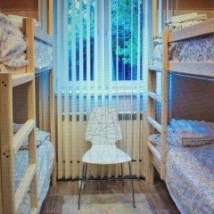 Хостел Дом Аудио Кровати в общем номере с двухъярусными кроватями фото 34