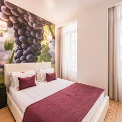 Отель Lounge Inn 3* Стандартный номер разные типы кроватей фото 13