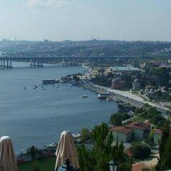 Turquhouse Boutique Турция, Стамбул - отзывы, цены и фото номеров - забронировать отель Turquhouse Boutique онлайн приотельная территория