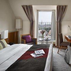 K+K Hotel Maria Theresia 4* Стандартный номер с различными типами кроватей