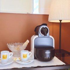 Ambiente Hostel & Rooms Стандартный номер с двуспальной кроватью (общая ванная комната) фото 6